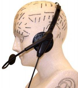 Call centre dummy
