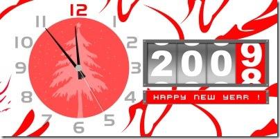 2009 - Happy New Year
