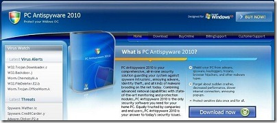 Antispyware 2010