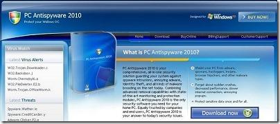 Antispyware 2010